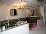 شقة مساحتها 212م²، شرفة، 6 غرف، الشرف السواني