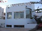 Villa de luxe pour location a tanger