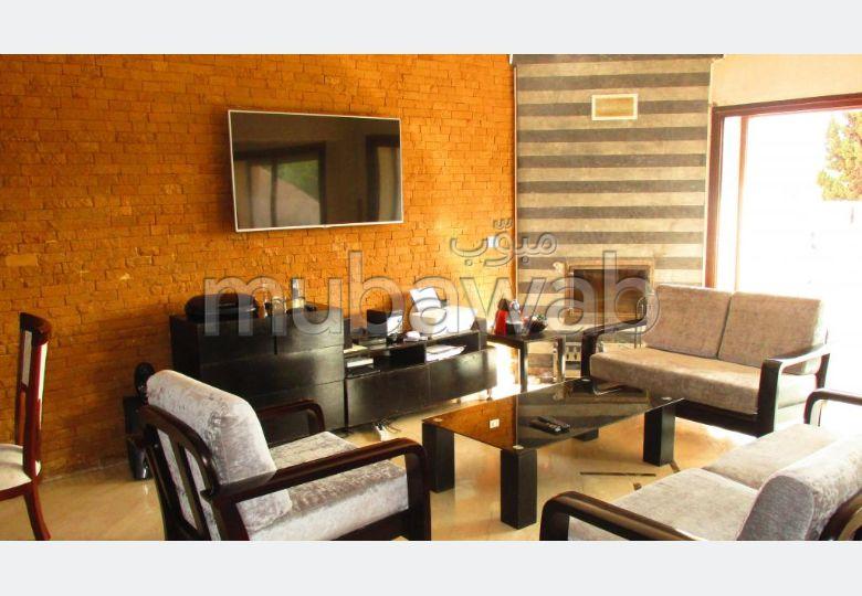 فيلا مساحته 340م²، 6 غرف، أكادير