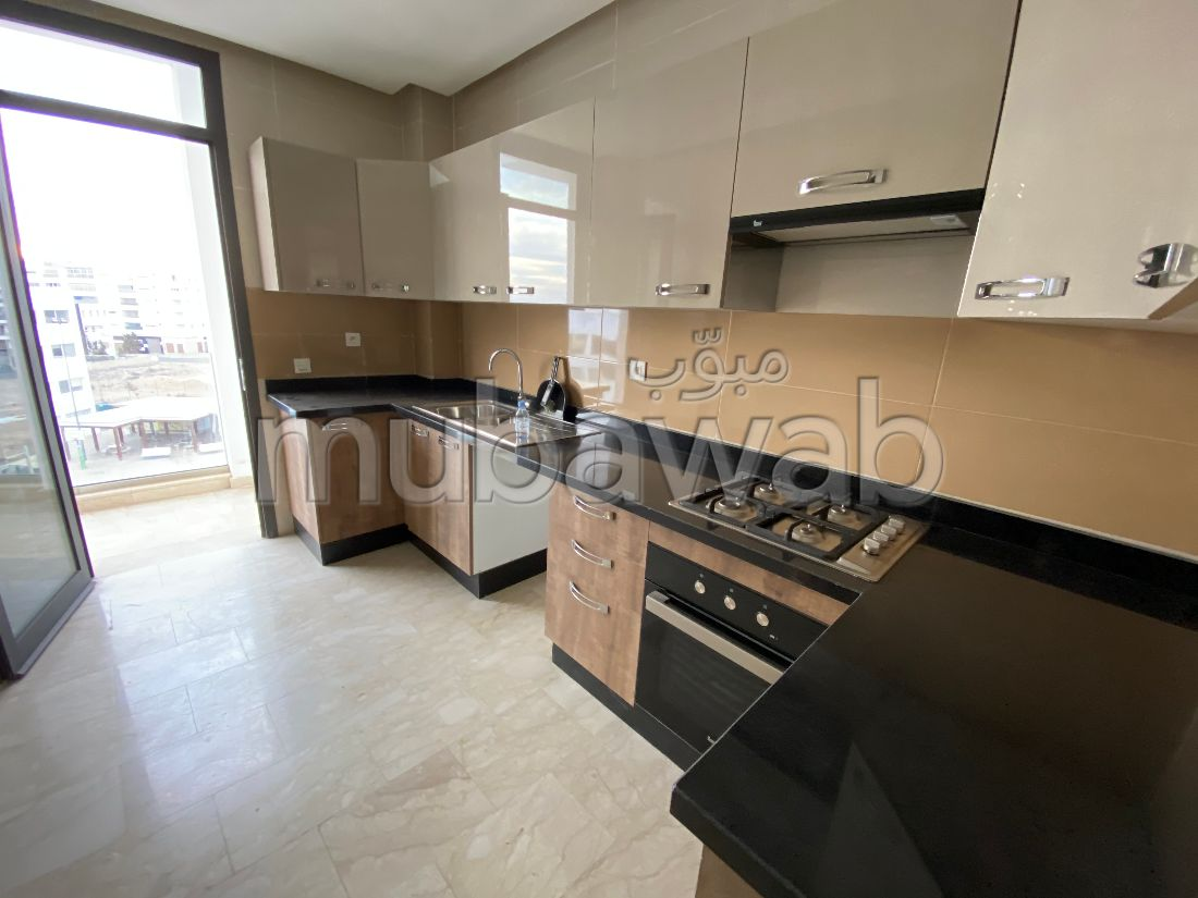 Bel Appartement 95m2 Moderne a founty sonaba