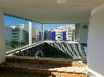 Precioso piso en alquiler en Iberie. Superficie 270 m². Garaje y terraza.