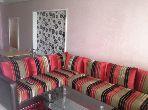 Studio meublé en location à Hassan, Rabat
