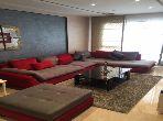 Appartement meublé à la location à Gauthier