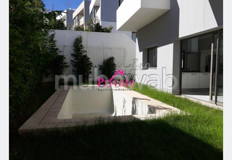 Vente Villa 320 m² BOUBANA Tanger Ref: VA179