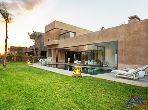 Villa de haut standing en vente à MARRAKECH