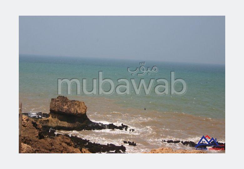 RIAD DE STANDING VUE MER dans la médina d'Essaouira