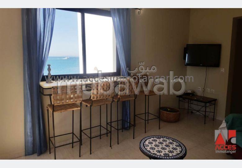 بيع شقة بملابطا. المساحة الكلية 124.0 م². مفروشة.