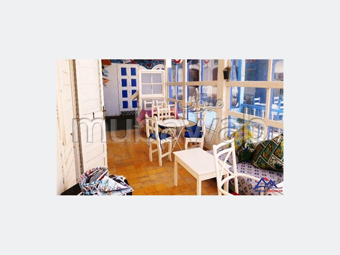 Restaurant café littéraire