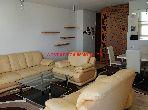 Appartement meublé à louer à Marina Bouregreg