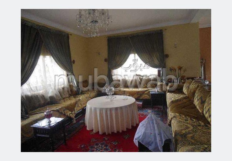 Belle villa à vendre à Bir Rami Est