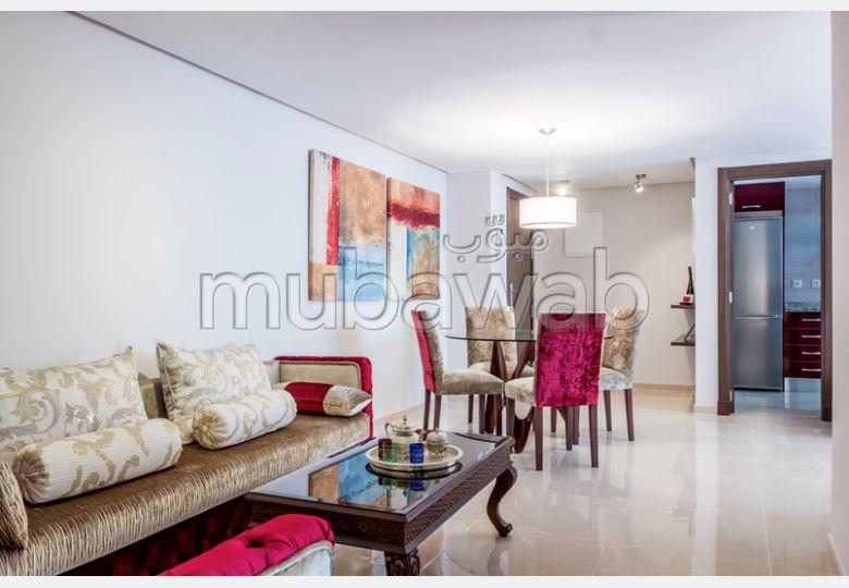 Fabulous apartment for sale.