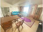 Bel Appartement meuble de 60 m2a la Marina