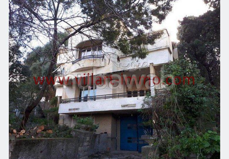 Maison à vendre à Tanger, quartier Charf