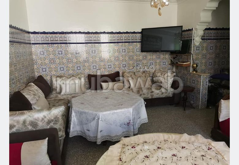 Appartement 88 m² Belvédère TRAM 77 U