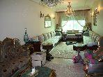 شقة مساحتها 170م²، شرفة، 4 غرف، طنجة المدينة