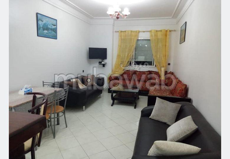 Appartement meublé 55 m² Mâarif 4800 Dh