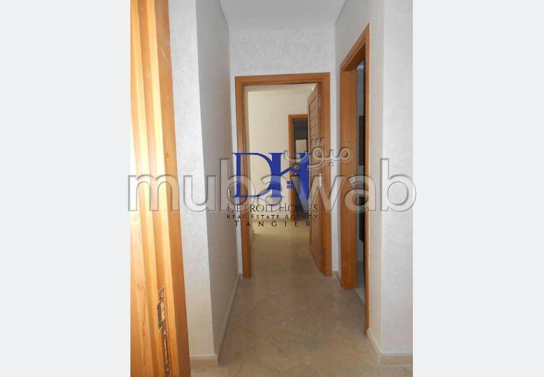 شقة رائعة للبيع بوسط المدينة. المساحة الإجمالية 148 م². شرفة.