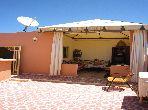 Casa en venta en Ksibat Nhas. 4 habitaciones. Hermosa terraza.
