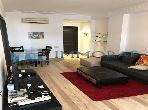 Location Appartement meublé quartier les princesses Casablanca