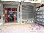 Oficinas y locales comerciales en venta. Dimensión 179 m². Nevera.