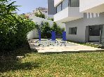 فيلا مساحتها 400م²، مفروشة، حديقة، 7 غرف