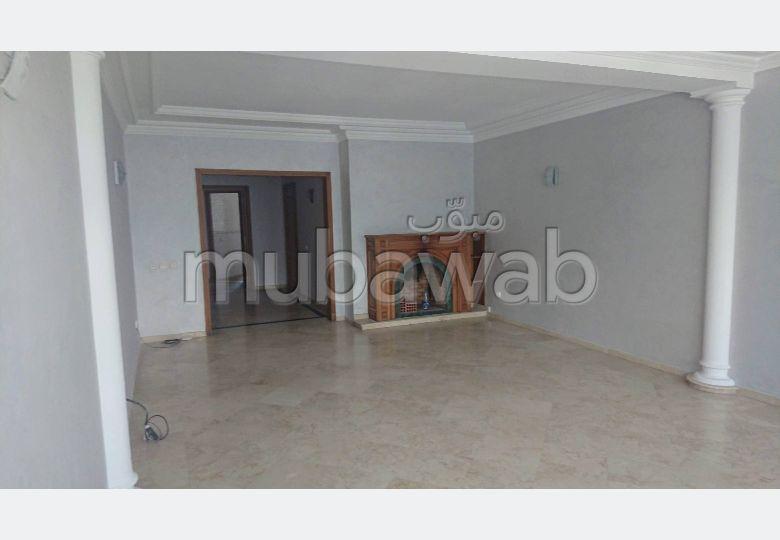 Appartement à louer à Haut Agdal