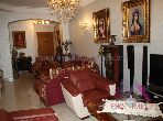 Fabulous apartment for sale in Iberie. 3 Dormitory. Carpark and terrace.
