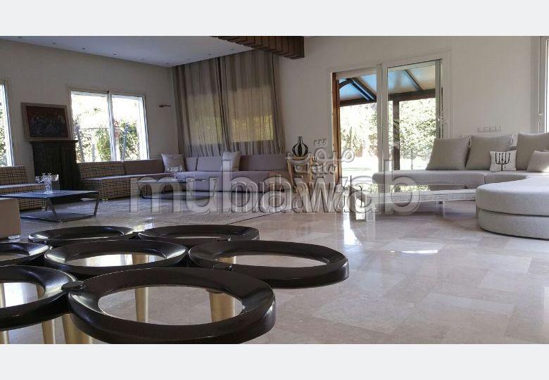 Superbe villa vendre CALIFORNIE