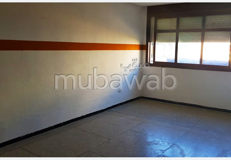 Appartement 3 chambres – Kenitra
