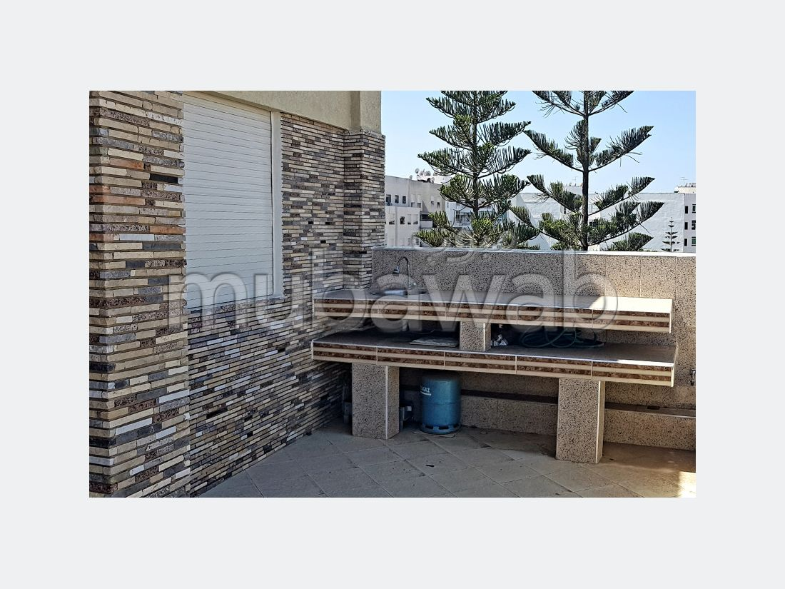 Luxury Villa for sale in Mimosas. 3 Small bedroom. With garage and lift.