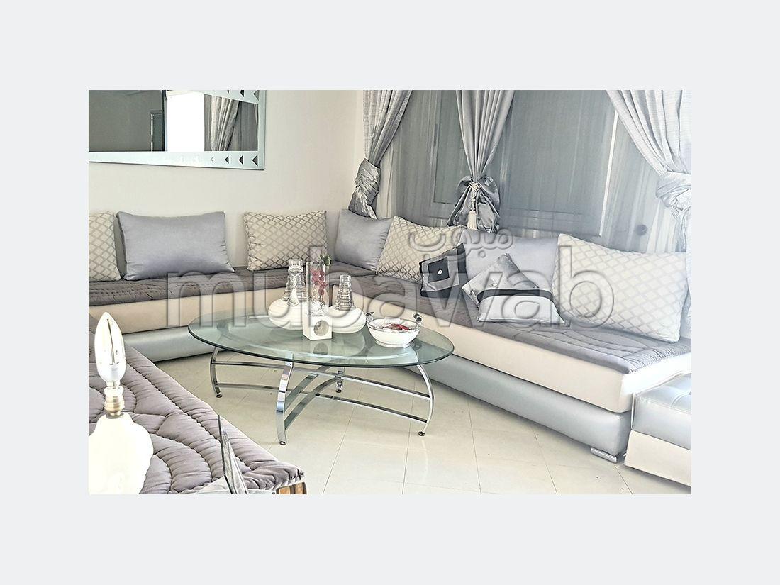 Luxueux duplex à vendre