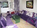 Spacieux appartement meuble courte durée