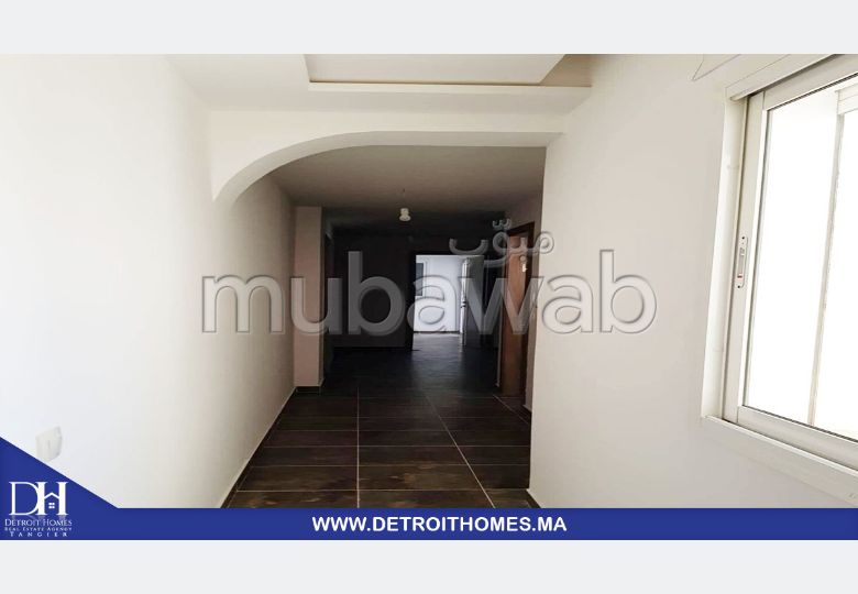 Beautiful apartment for sale. Small area 87 m².