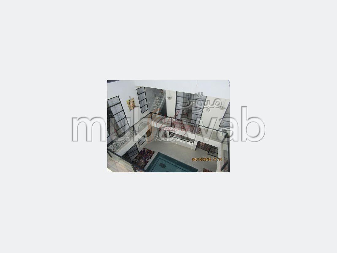 Vente Maison d'Hôte de 211m² avec 5 Chambres à Médina
