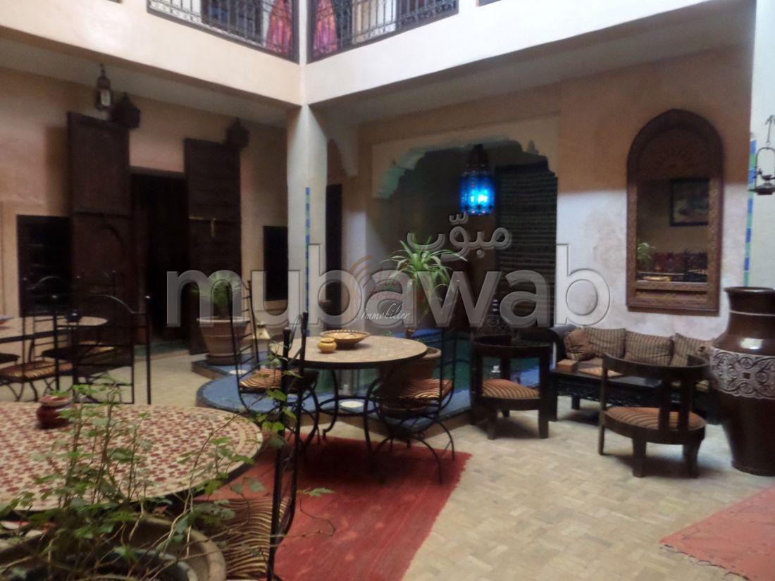 Vente Magnifique Maison d'Hôtes de 173m² à Zaouia Al Abbassia
