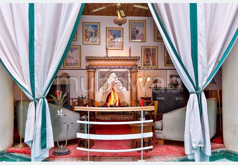 Vente Maison D'hôte de 9 Chambres à Bab Doukkala