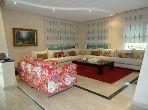 Villa meublée à louer à Dar Bouazza Nawras