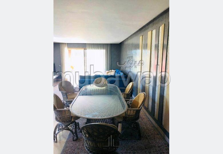 Location Appartement longue durée Mohammed 6 Marrakech