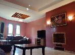 Luxueuse appartement à l hivernage wifi