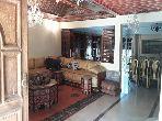 Vl407 villa a vendre a florida sup 250 m 4ch