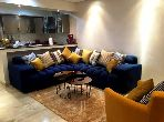 Precioso piso en alquiler en Guéliz. Dimensión 78 m². Climatisación.