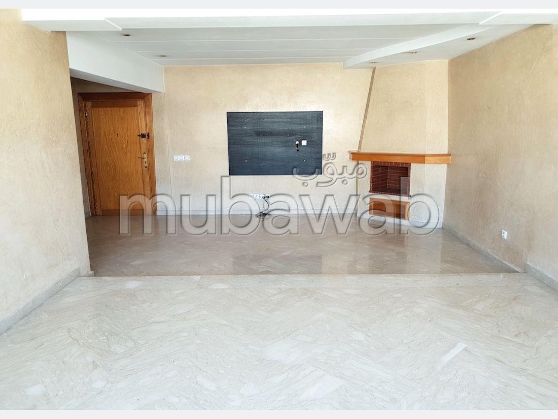 Luxueux Appartement au Bd Massira Khadraa