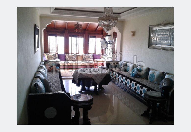 Appartement dans une résidence sécurisée