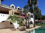 Location Villa 400 m² JEBEL KEBIR Tanger