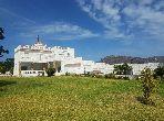 Magnifique Villa Meublé à Vendre à Achakar Tanger