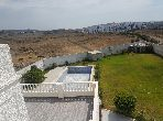 Luxury home for sale in Achakar. Large area 1900 m². Carpark and terrace.