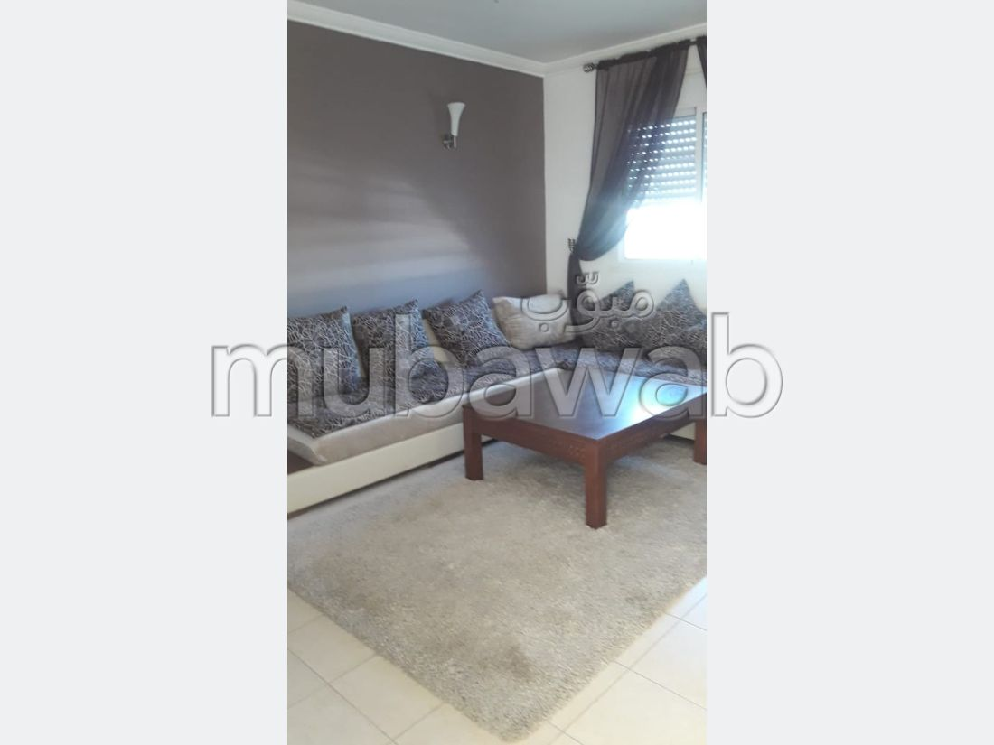 Apartment for sale in Boukhalef. 2 Master bedroom. Lift and parking spaces.