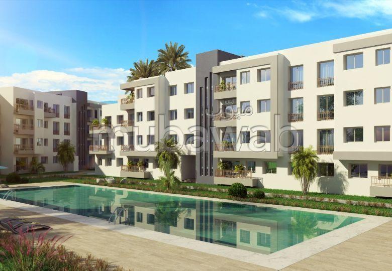 Appartement de 100m² en vente, Palm Garden