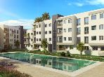 Appartement de 220m² en vente, Palm Garden