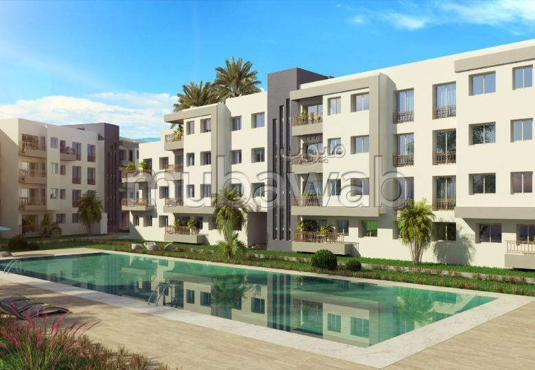 Appartement de 90m² en vente, Palm Garden
